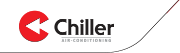 Chiller air-conditioning